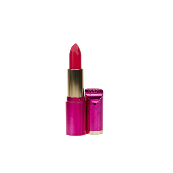 Rimmel London Lasting Finish Show Off Lipstick in Kiss Me, $14.95
