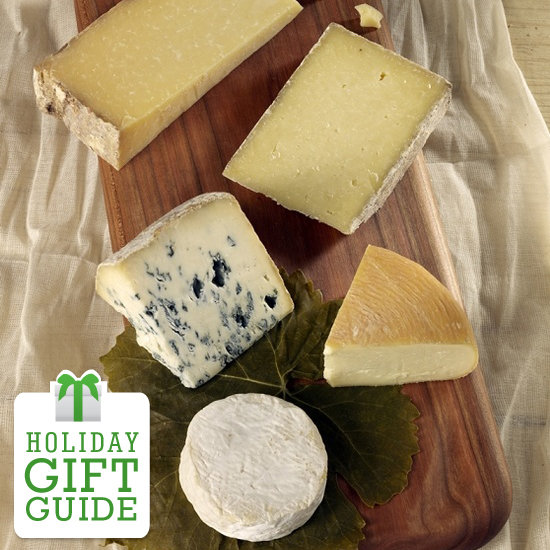 12 Gifts For the Cheese Addict