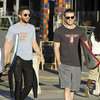 Celebrities on Set | Week of Nov. 5, 2012