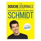 The Douche Journals: The Definitive Account of One Man's Genius ($13, originally $17)