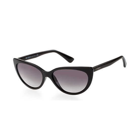 Sunglasses, $129.95, Vogue Eyewear at Sunglass Hut. Ph: 1800 556 926