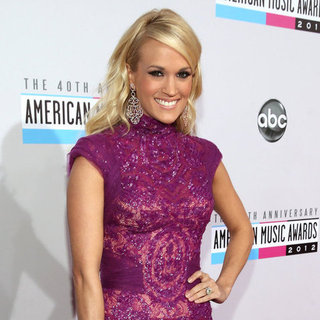 American Music Awards 2012 Roundup | Pictures