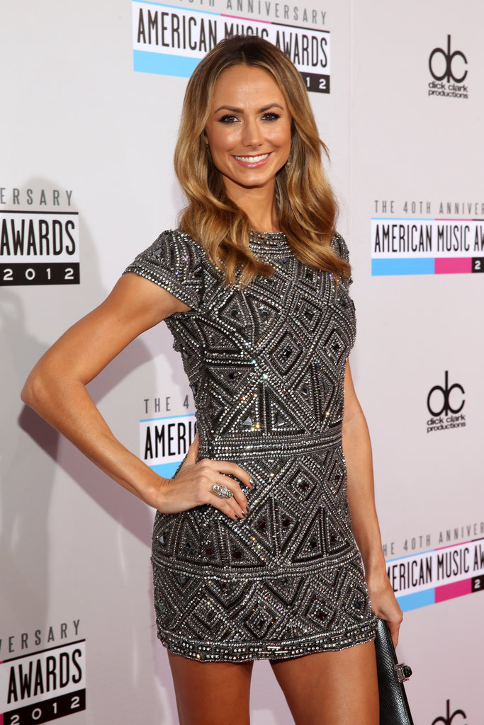 All the Stars on the American Music Awards Red Carpet!