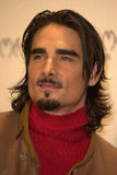 Then: Kevin Richardson