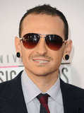 Now: Chester Bennington