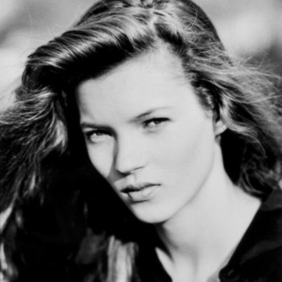 Kate Moss's Teenage Photos to Be Auctioned
