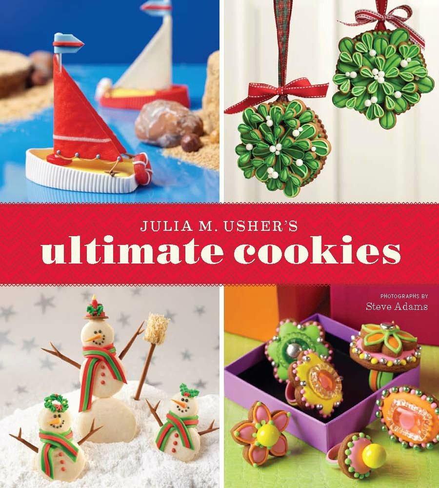 Ultimate Sugar Cookie Decorating