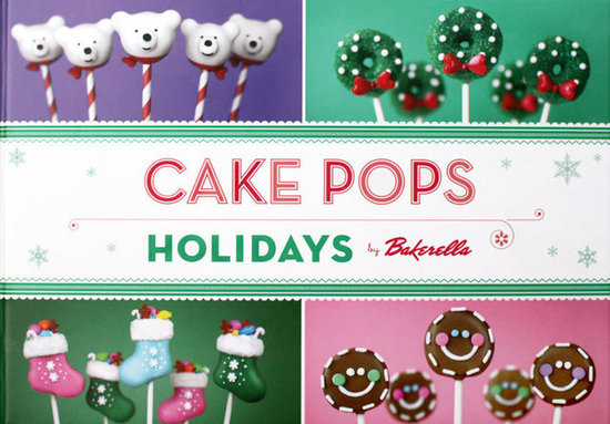 Decorative Cake Pops