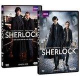 Sherlock: Season One ($21) Sherlock: Season Two ($20)