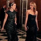 "Gossip Girl Recap ""Monstrous Ball"""