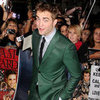 Robert Pattinson Pictures Breaking Dawn Part 2 LA Premiere