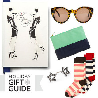 Best Fashion Stocking Stuffer Gifts 2012