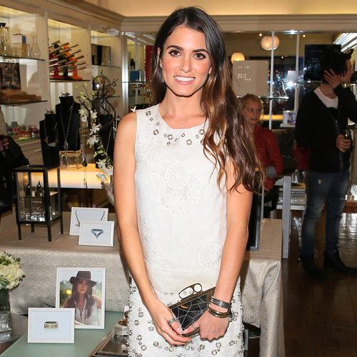 Nikki Reed Jewelry Collection | Video Interview