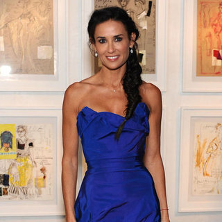 Demi Moore Birthday: Her Best Red Carpet Style Moments Ever