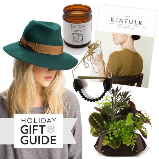 Best Bohemian Gifts For Holiday 2012