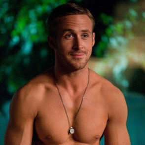 Ryan Gosling Hottest Movie Pictures