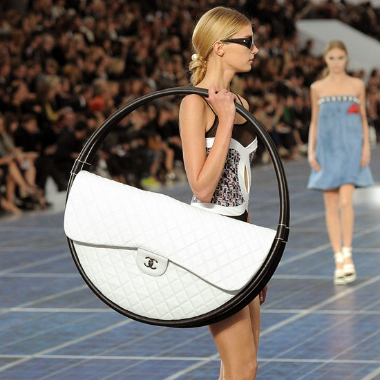The Chanel Hula Hoop Bag Is Going to Stores — Thanks to Instagram