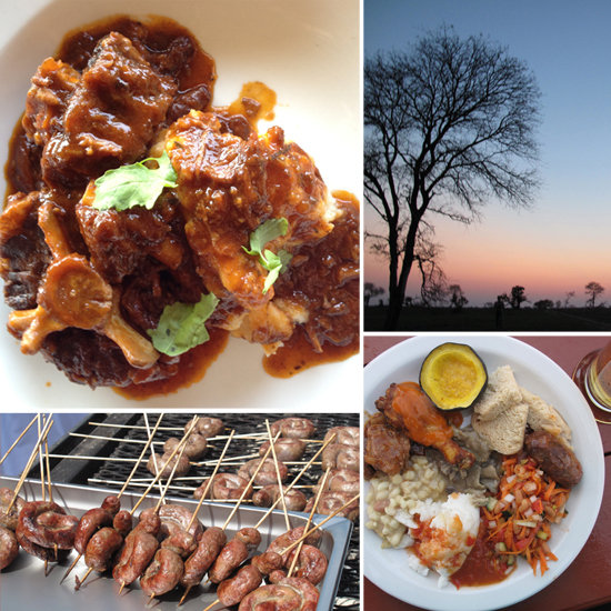 South african cuisine pictures popsugar food for Authentic african cuisine