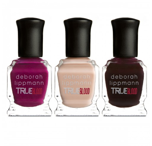 Deborah Lippmann Bad Things Mini Nail Set ($25)