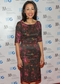 Ann Curry Leaves the Today Show
