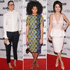 Selena Gomez, Lena Dunham & More at the Glamour WOTY Awards