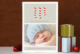 Minted A New Stocking Holiday Photo Cards