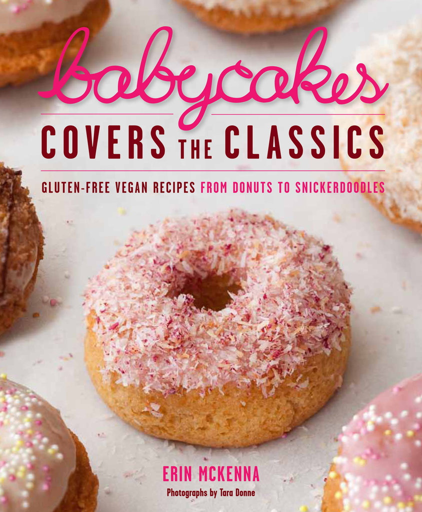 BabyCakes Cookbook