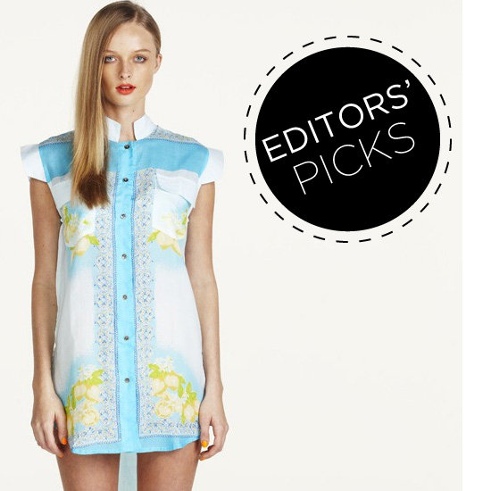 Editors' Picks: The Summer Frocks We'll Be Wearing All Season