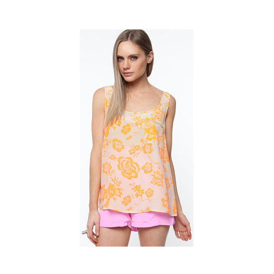 Top, $140, Shakuhachi at The Iconic