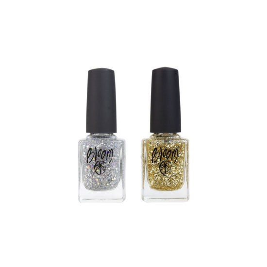 Bloom Cosmetics Sparkle Top Coat, $19.95 each