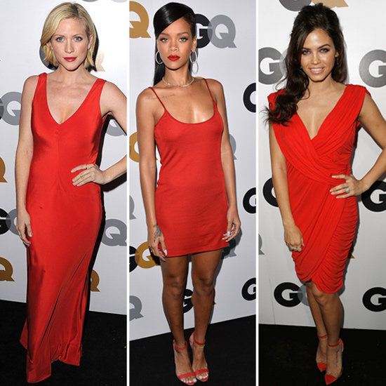3 Celeb-Approved Ways to Work a Red Dress (In Time For the Holidays!)