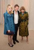 Emma Stone and Miranda Kerr Hit a Stylish and Star-Studded CFDA Bash