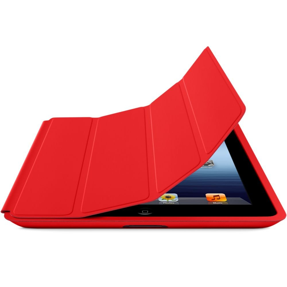 (Product)RED Smart Case For iPad