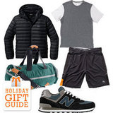 Holiday Gift Guide: Gifts For the Active Man in Your Life