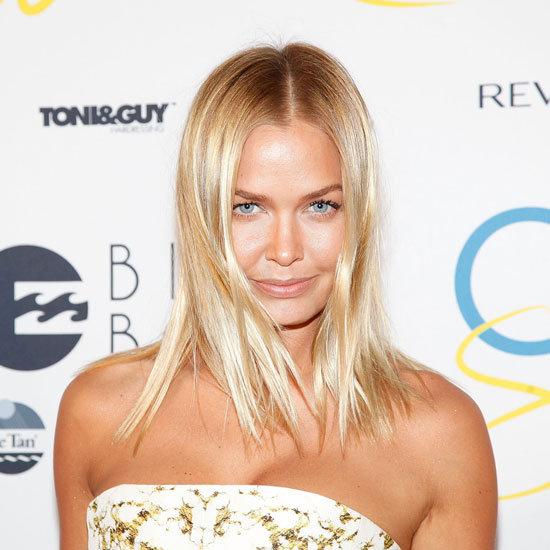 Get Lara Bingle's Makeup Look Tips From Max May