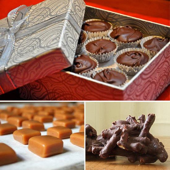Use the Chocolate in These Recipes