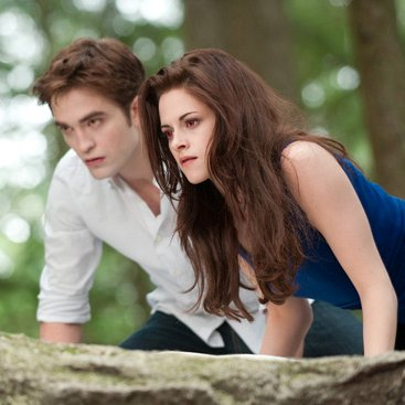 Breaking Dawn Part 2 Movie Review