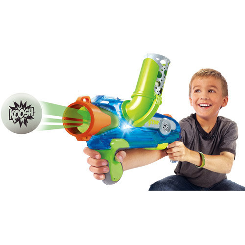 Koosh Galaxy Solar Recon Ball Launcher
