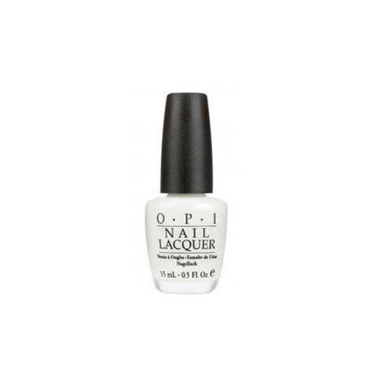 OPI Nail Lacquer in Funny Bunny, $16.96