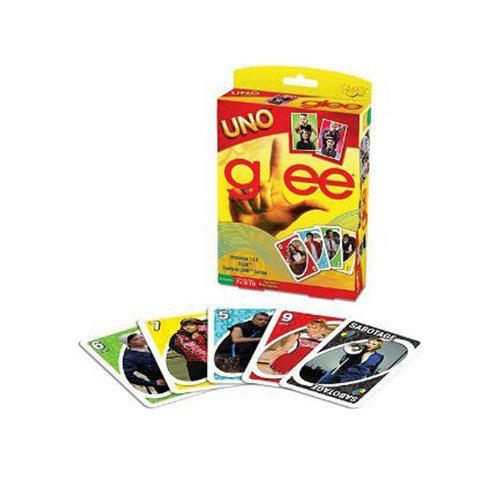 Glee Uno ($14)