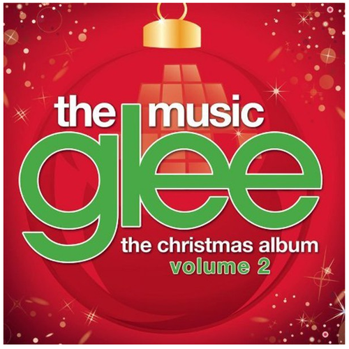 Glee: The Music — The Christmas Album Volume 2 ($9)