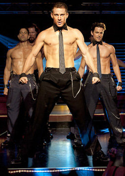 26. Magic Mike Is a Big Hit