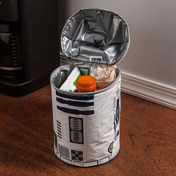 R2D2 Lunch Bag