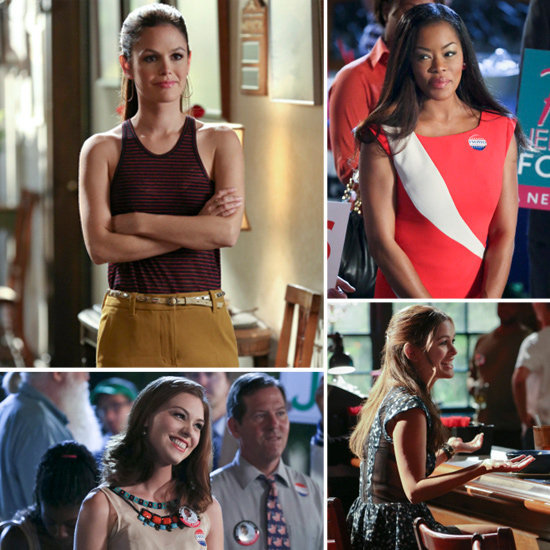 Get in on Hart of Dixie's awesome style with these shoppable pieces. Photos Courtesy of The CW