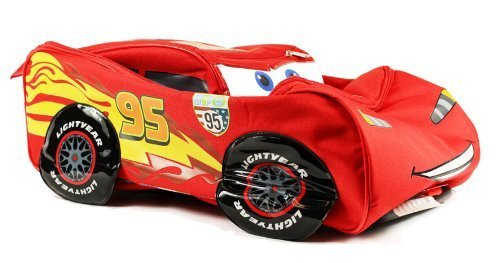 Disney Pixar Cars Rolling Luggage
