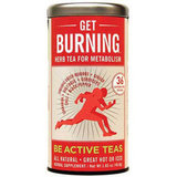 Republic of Tea: Get Burning