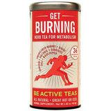 Republic of Tea: Get Burning