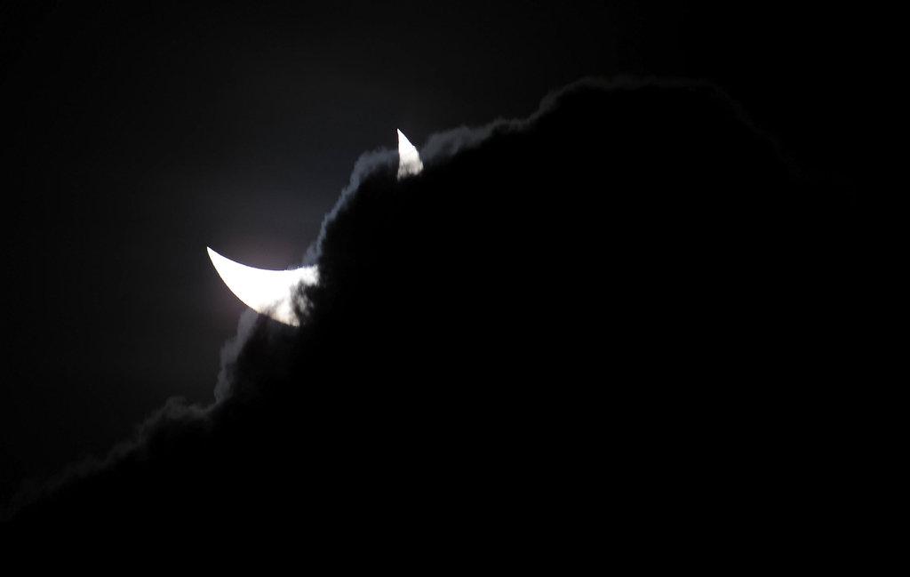 Devilish Moon