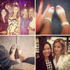Editors&#039; Instagram Photos: Fashion, Beauty &amp; Celebrities