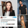 Best Celebrity Tweets: Alexa Chung, Lady Gaga, Zach Braff